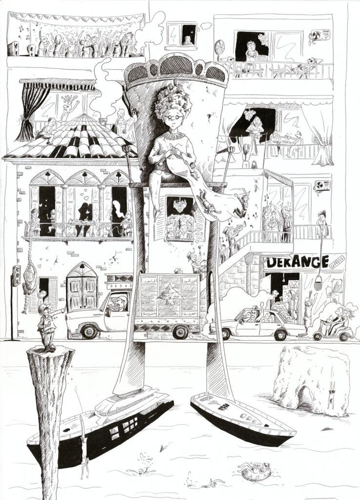 Beirut-Is-1Million-Stories