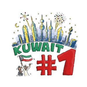 Kuwait #1! copy